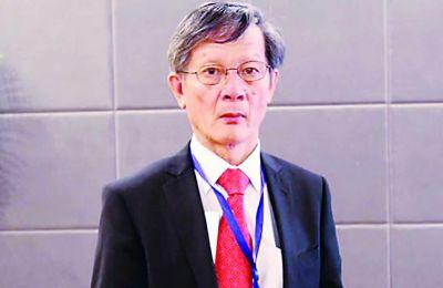 Paul Chong Leung