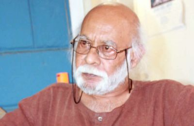 Ram Seegobin, négociateur syndical de la General Workers Federation en 1979.