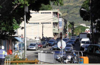 L'objectif de décongestion routière ne sera pas atteint,  selon les spécialistes.