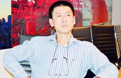 Bernard Yen