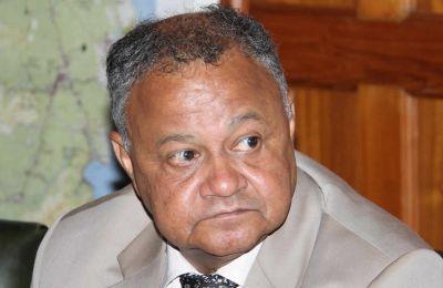 Eddy Boissézon