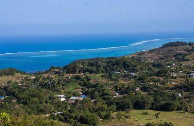Baie-aux-Huîtres à Rodrigues