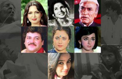 Celebrite Bollywood