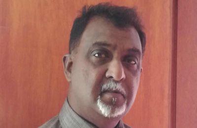 Raj Appadu