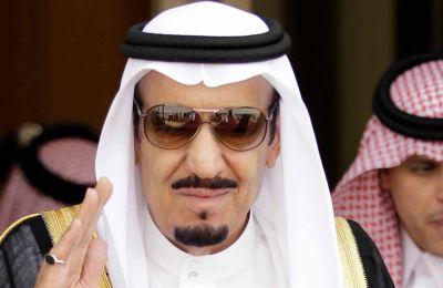Khaled ben Salmane ben Abdelaziz