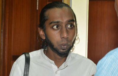 Jibraan Mohammed Sheik Khudurun