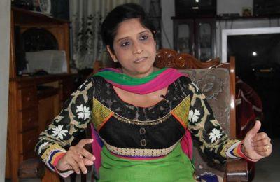 Rozina Sumodhee