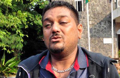Imteeaz Baccus est en détention depuis son arrestation.