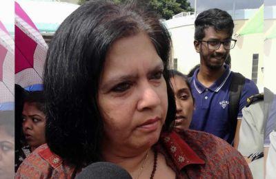 Sharmila Seetulsingh-Goorah, directrice générale de l'UTM.