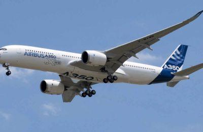 Maurice accueillera deux A350 fin 2017.