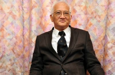 Me Jacques Tsang Mang Kin