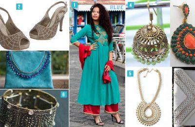 Shopping Eid