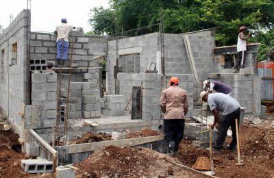De nombreux opérateurs sont présents dans la fabrication et la commercialisation de matériaux de construction.