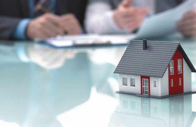 Demande croissante pour les maisons  non meublées.