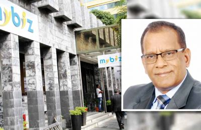 """Minister Sunil Bholah:""""SMEDA is the Achilles heel of the SME sector"""""""