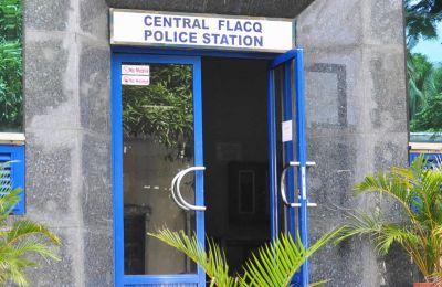 Station Police de Flacq