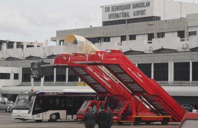 Aéroport international Sir Seewoosagur Ramgoolam