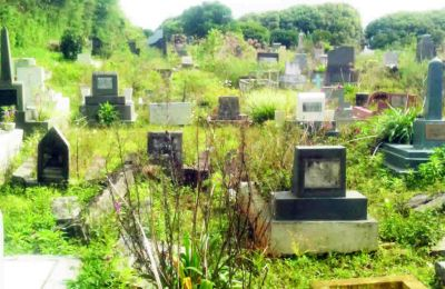 cimetière Bigara
