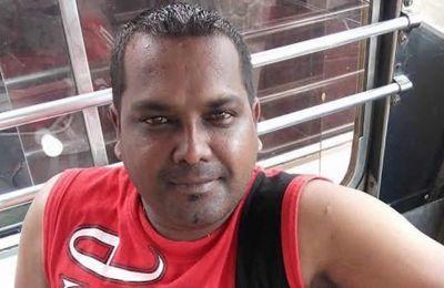 Vishal Jhurrua