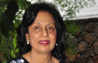 Maya Hanoomanjee