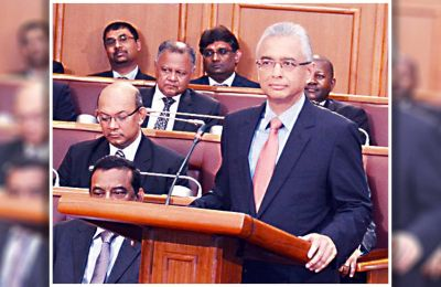 Budget 2017/2018: Great Expectations from all quarters