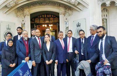 L'AMICALE DE PORT LOUIS case Privy Council sets aside appeal by convicts