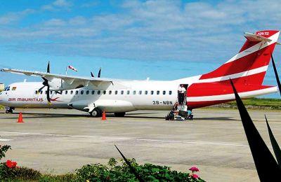 Rodrigues:Renaming of island's airport creates political stir