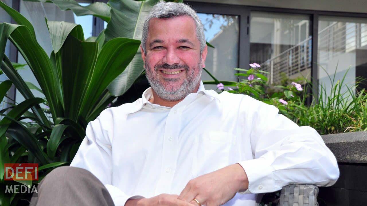 Frédéric Curé
