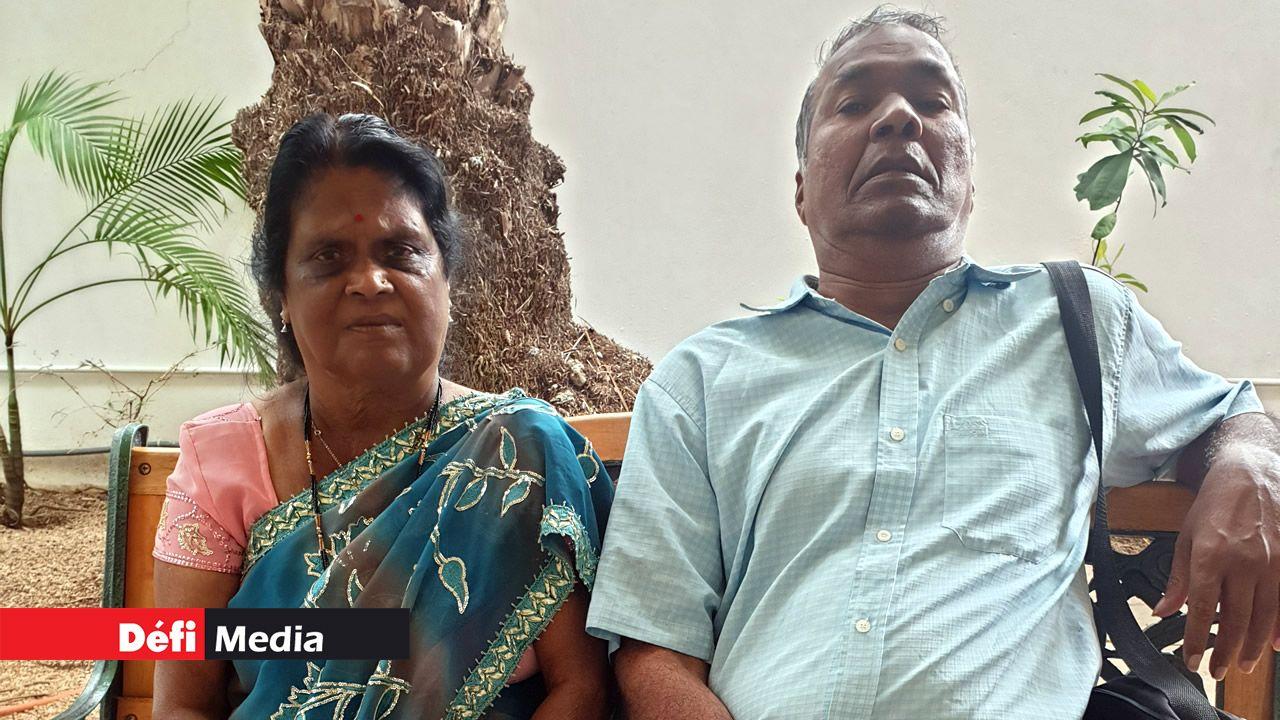 Radeep et Lowtee