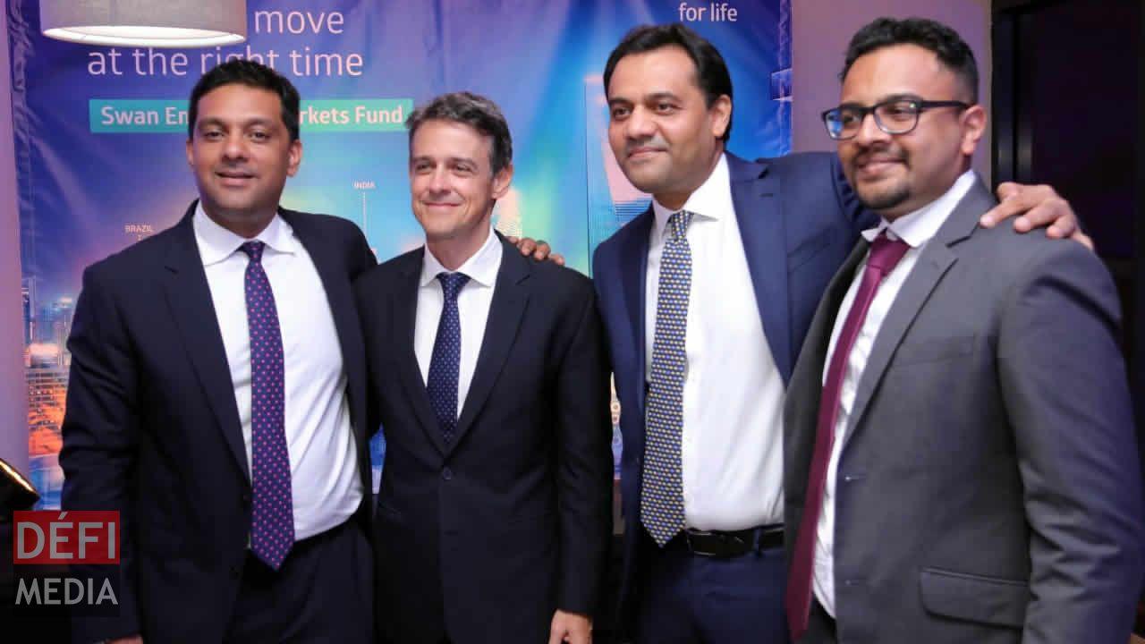 Swan Emerging Markets Fund
