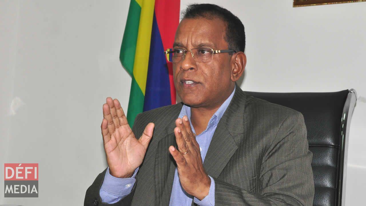 Sunil Bholah