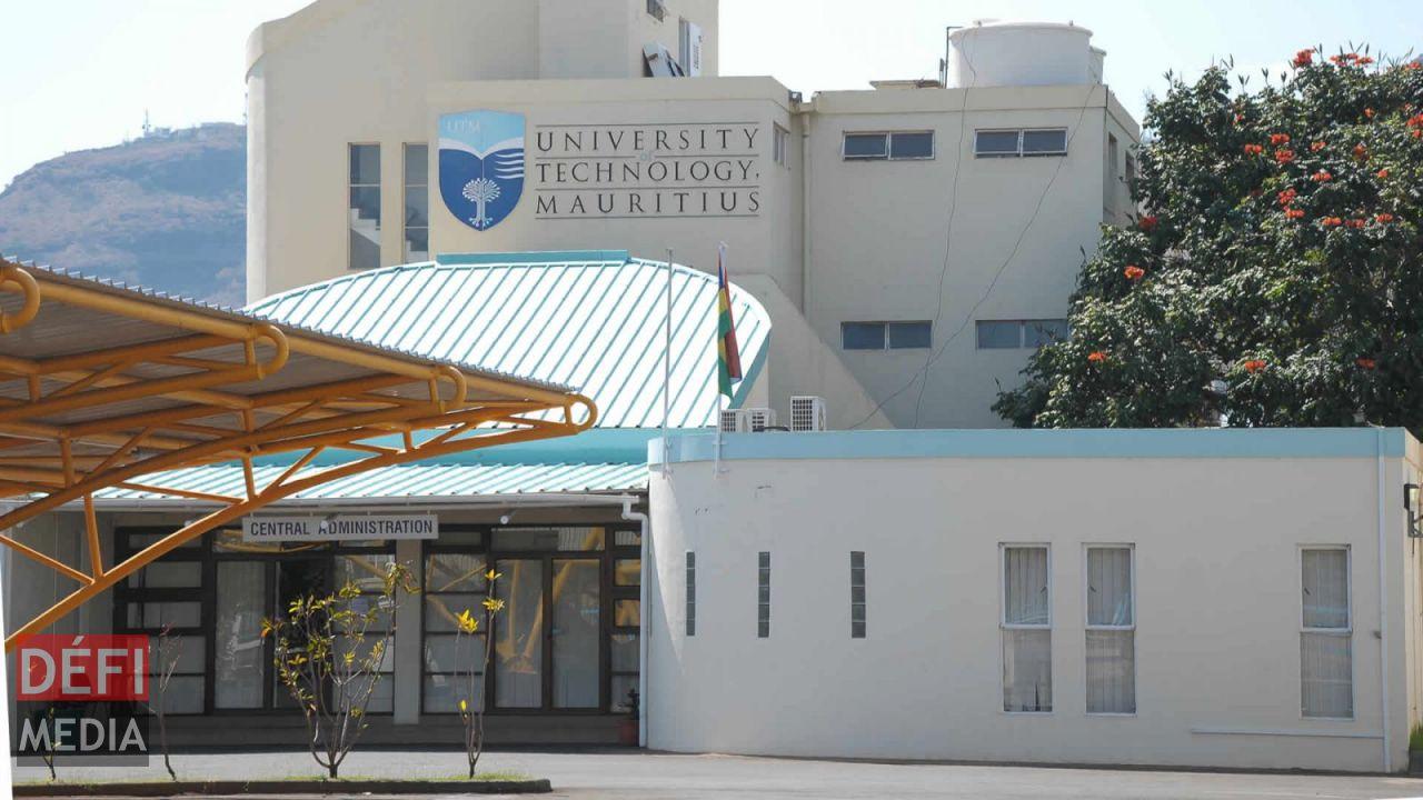 Université de Technologie de Maurice