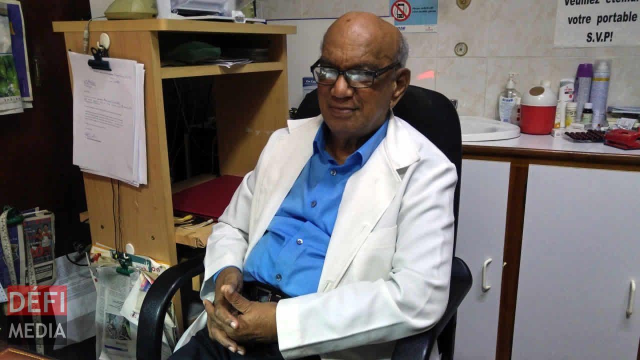 Dr Bhunjun