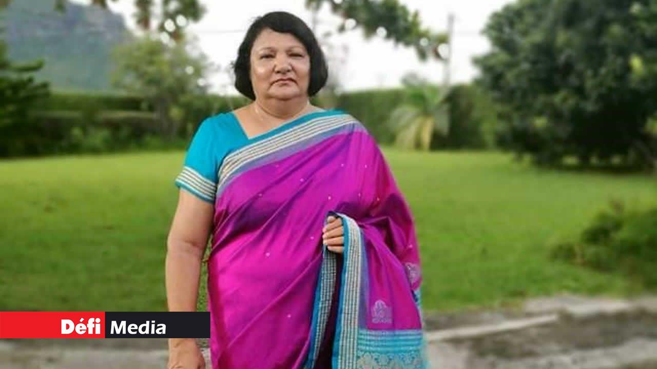 Dr Aruna Surnam
