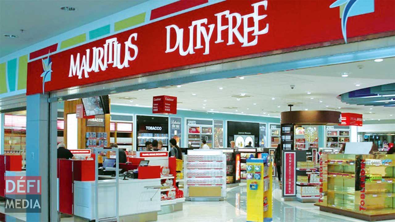 Mauritius Duty Free Paradise