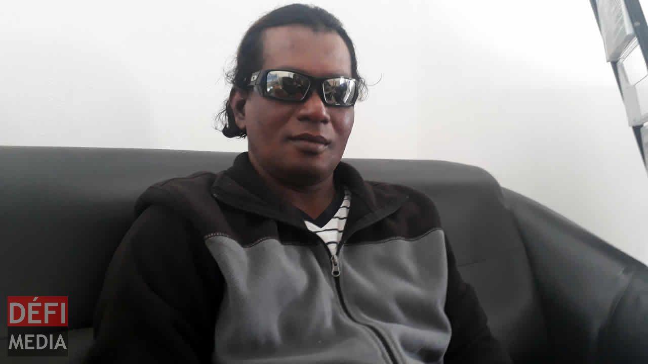 Shyam Madev.
