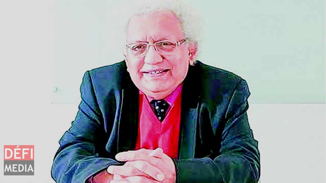Lord Meghnad Desai
