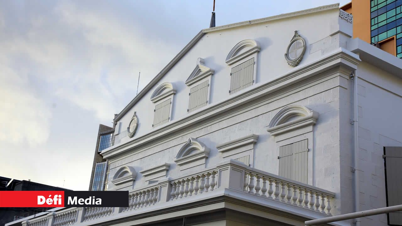 Théâtre de Port-Louis