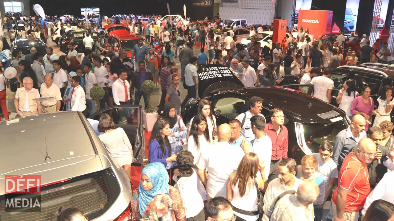 Salon De L Auto >> Salon De L Automobile The Place To Be For Car Lovers Defimedia