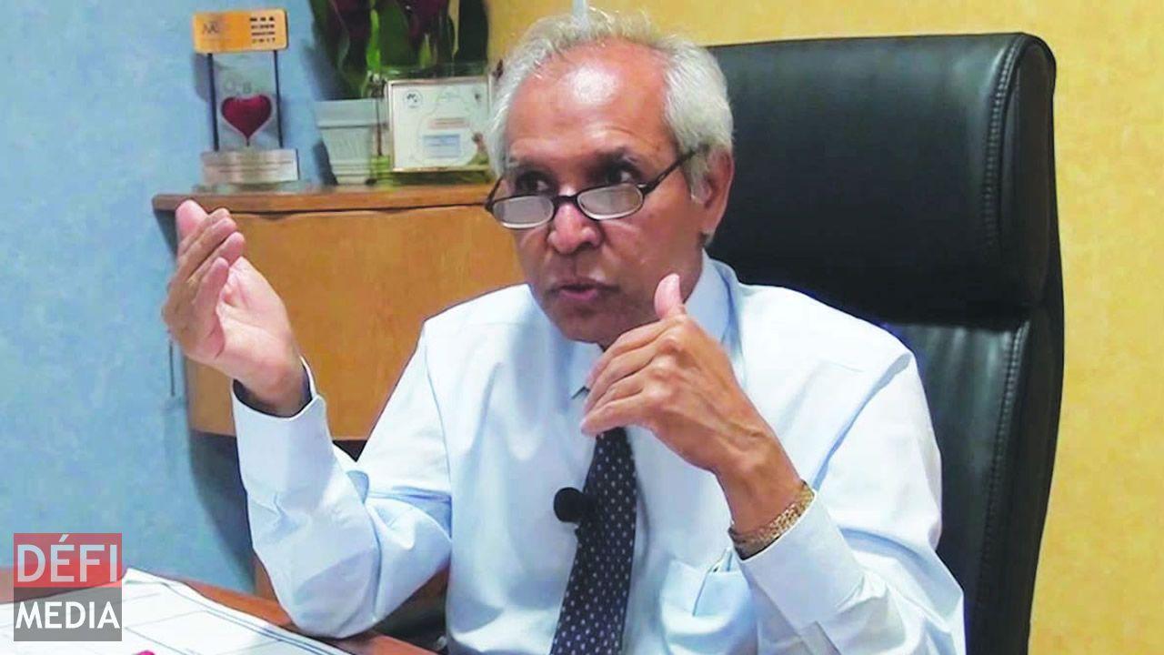 Anwar Husnoo