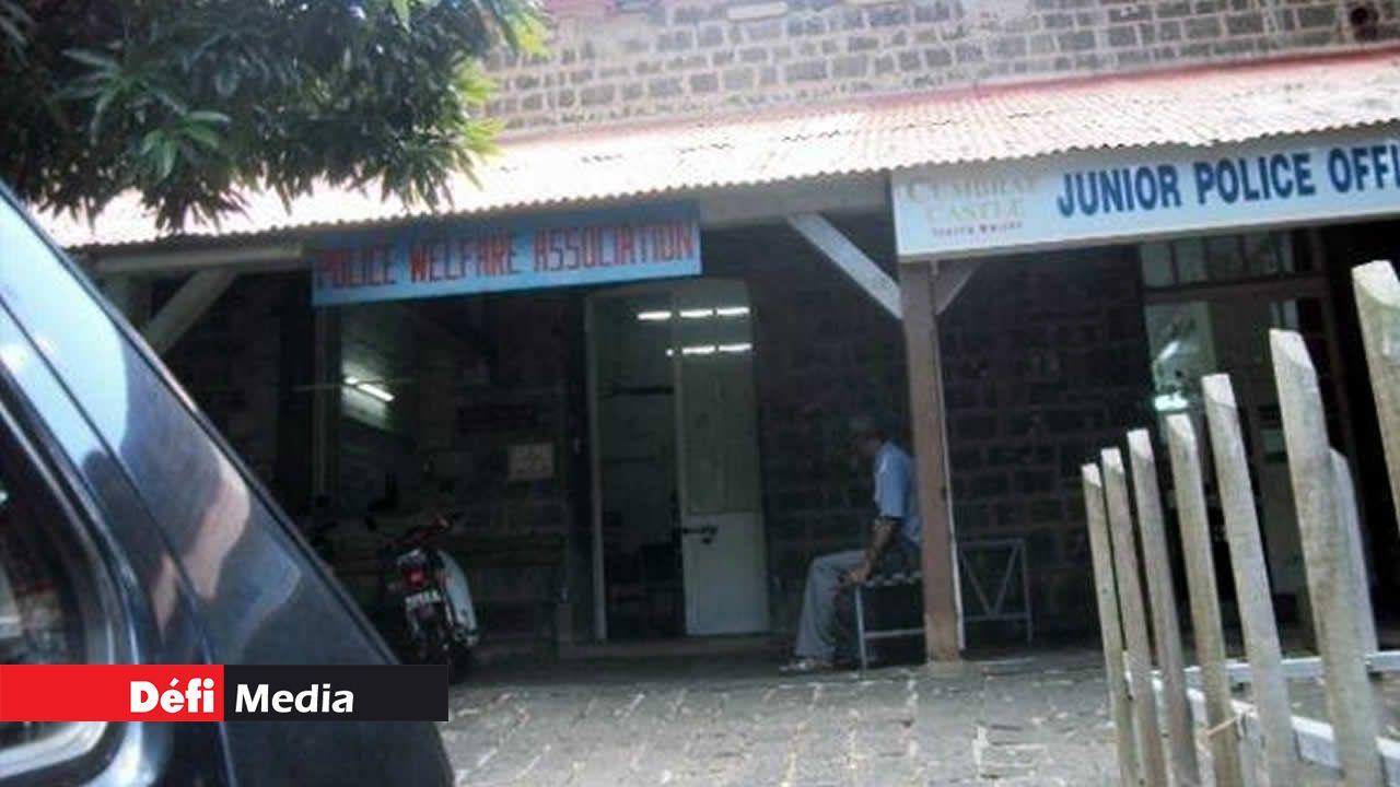 Police Welfare Association