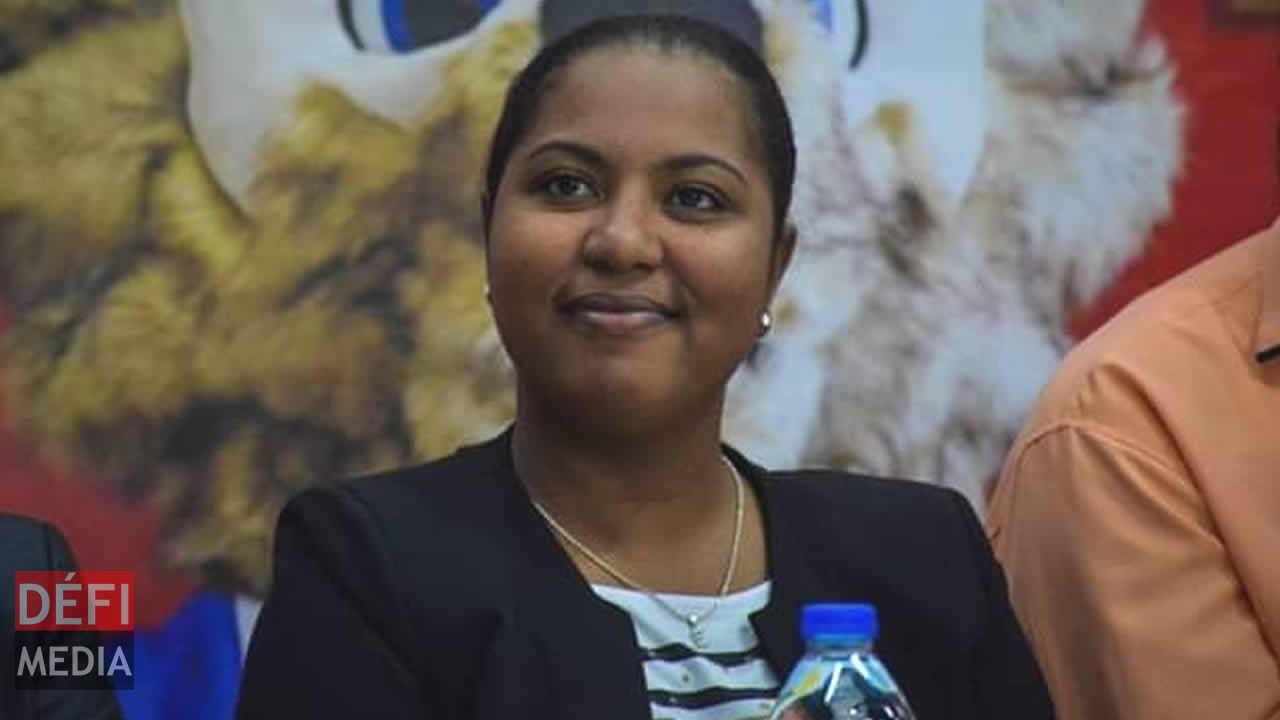 Élodie Navette