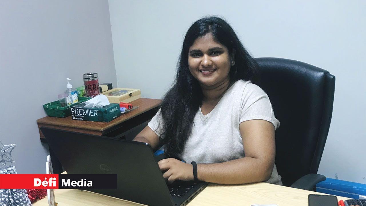 arishma Ansaram