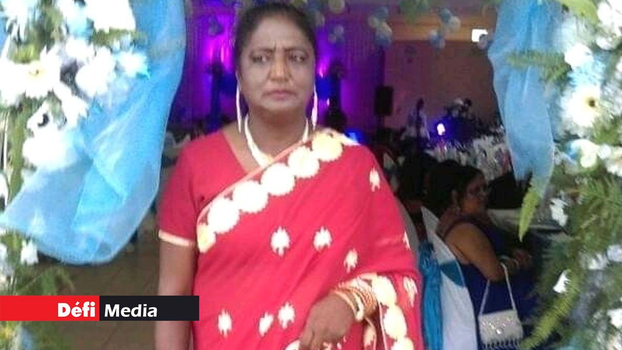 Sheila Ramduth