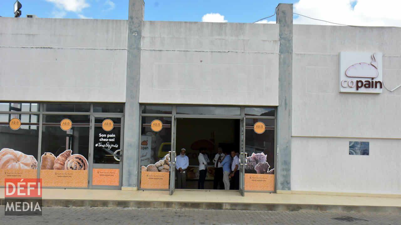 Al Rashid Industrial Bakery Ltd