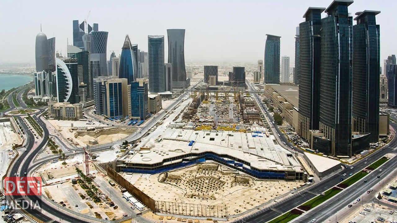 Etihad, Emirates, flydubai et Saudia suspendent leurs vers le Qatar