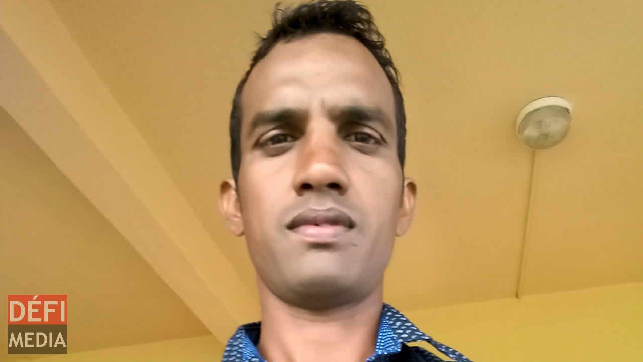 Vikram Beemul