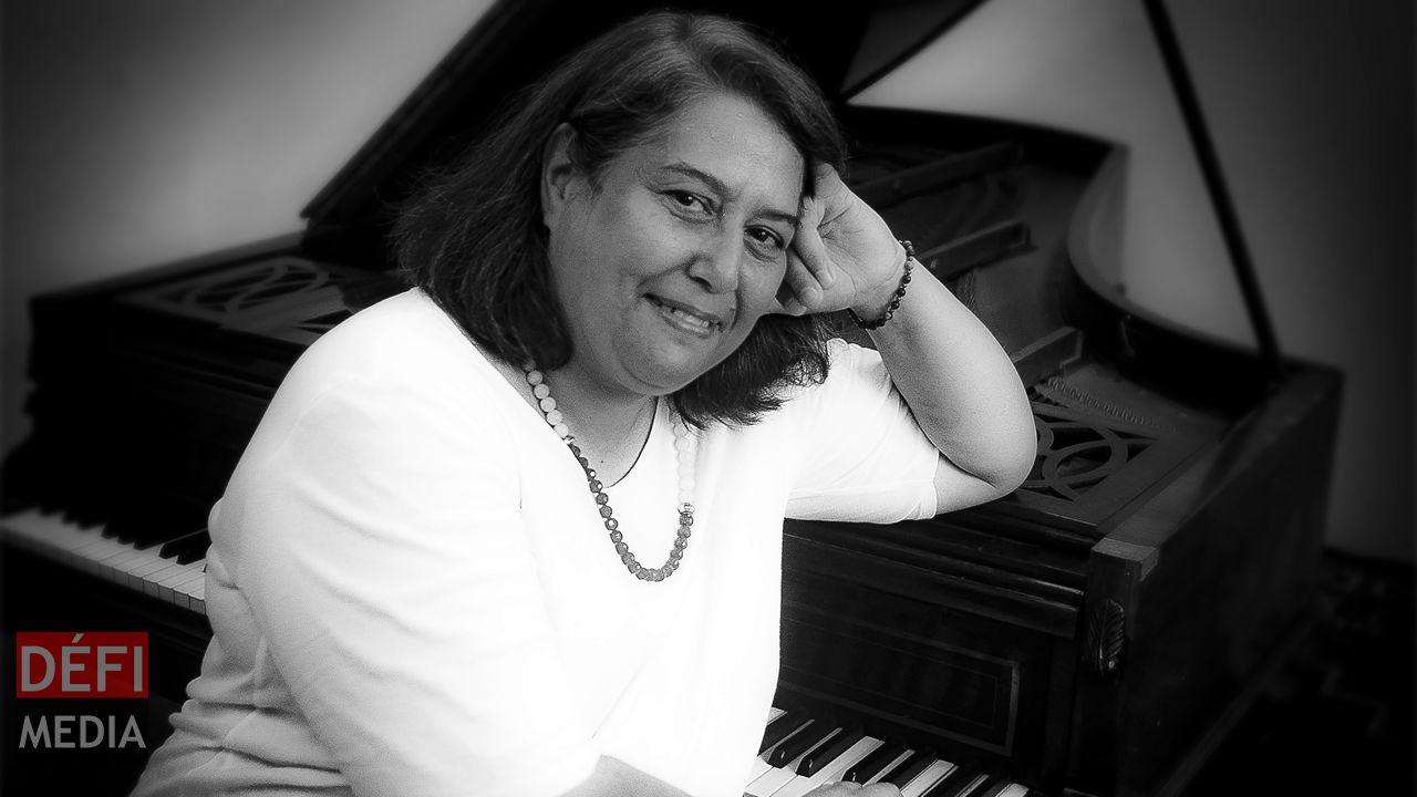Claudie Ricaud