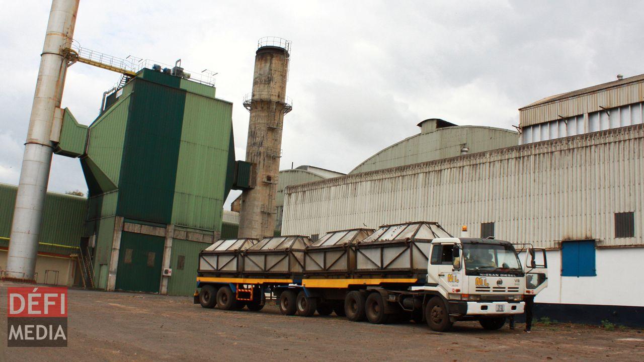 Mauritius Cane Industry Authority