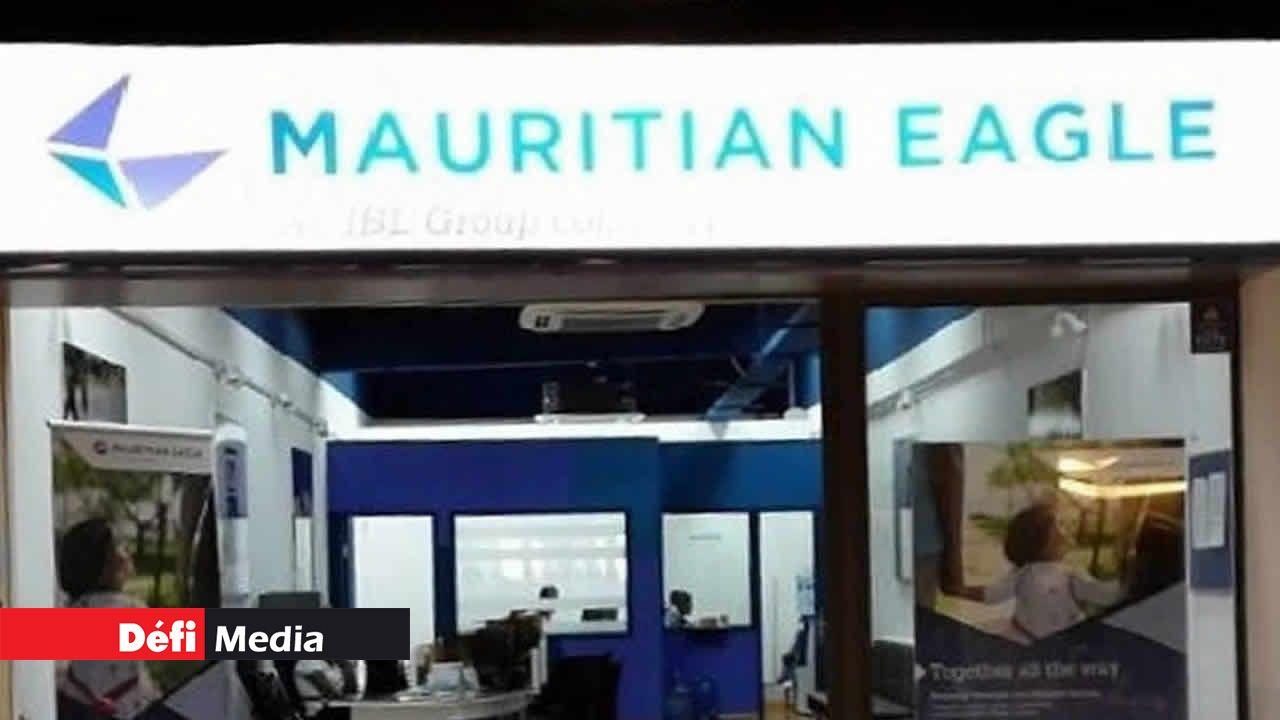 mauritian eagle